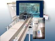 Multiplex MP 240 X: Baufolien und Planen richtig verpacken