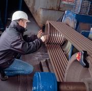 Ausrichtung von Riemenantrieben: Lagerschäden vorbeugen