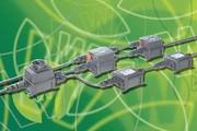 Rundsteckverbindersystem: Die steckbare Komplettlösung