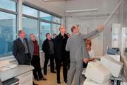 Tagungsbericht: Moderne Grundrissgestaltung von Laborgebäuden