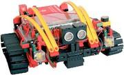 Baukasten Robo Explorer: Die Bastler und Forscher