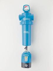 Druckluftfiltration: Eine hohe Leistung  bei geringem Energiebedarf