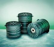 Industriefilter: Die  verkannten  Elemente