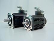 Servomotoren Ecospeed 60/80/110/130K: Vier neue Baureihen