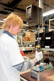 Tensor-SL-Schrauber: Falsche Teile entlarvt