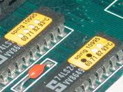 Temperatur-Registrier-Etiketten MicroCelsi: Temperaturwerte irreversibel registrieren