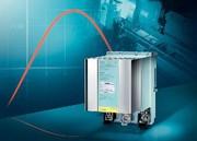 Frequenzumrichter Simatic ET200pro FC: Modulares Leistungsupgrade