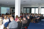 "News: ""Life Science Conference"" in Jena"