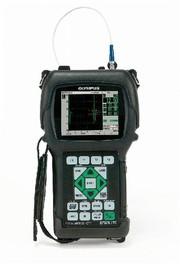 Digital-Ultraschallprüfgerät: Mit knapp  unter einem Kilogramm