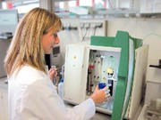 TOC-Messgerät multi N/C UV HS: Besseres Aufschlussvermögen durch hohe Strahlungsdichte
