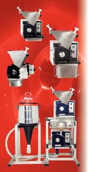 Universal-Schneidmühle PULVERISETTE 19: Vorteile durch V-Schneiden-Rotor