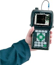 Ultraschallprüfgerät EPOCH LTC: Kompaktes, robustes Ultraschallprüfgerät