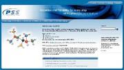 Chromatographie: GPC/SEC-InfoCenter-Relaunch