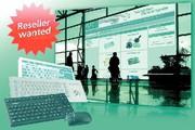 Resellerprogramm: Die professionelle Dateneingabe