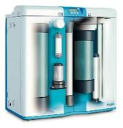 Wasseraufbereitungssysteme Biopure: Biopurity durch modernes Spülwassersystem