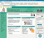 Labortechnik: Neue Webseite der Laborgerätebörse