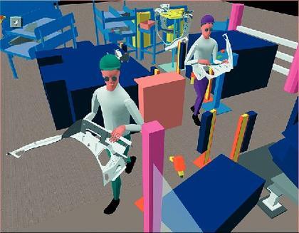 Automatisierungslösungen, PLM- und PDM-Software: Eine engere Verzahnung