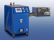 Komplettsystem zur Werkzeugtemperierung: Umsteigen auf variotherm