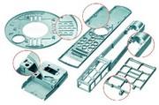 Aluminium- und Zinkdruckguss: Beispielhafte Komponenten