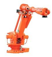 Roboter IRB 6660: Pressen schneller beschicken