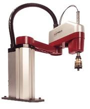 Robotersystem C65: Auch bei kleinen  Losgrößen rentabel
