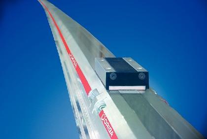 Origa Long-Stroke Zylinder LS: Zylinder-Weltrekord