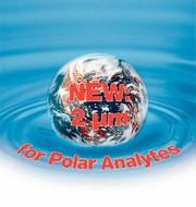 HPLC-Säulen UltraHT: Schnelle HPLC  für polare Analyte