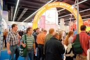 Messebericht: EuroMold: Jährlicher Branchentreff-  punkt in Frankfurt                    Teil 2