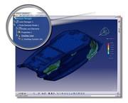 CAD-CAM-Nachrichten: AutoForm integriert  Technologie in die  CATIA-V5-Umgebung