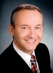 Wirtschaftsjournal: Dieter Neujahr übernimmt die weltweite Leitung von 3Dconnexion