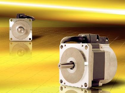 Bürstenlose AC-Servomotoren: Eine wartungsarme Alternative