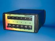 Temperaturmessgeräte FOTOTEMP: Kompaktes,  faseroptisches 6-Kanal-Thermometer