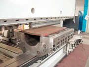 Blechbearbeitungsmaschinen: Service ist mehr als Reparieren