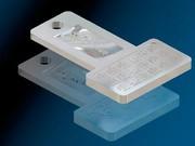 Metallpulver-Spritzguss: Über 96 Prozent Enddichte