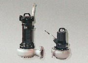 Industriepumpen: Pumpen aus  Spezialwerkstoff