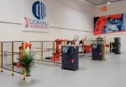 Robotertechnik: Schulungscenter  eröffnet