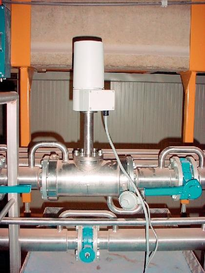 Viskositätsmessgeräte: Fließeigenschaften überwachen