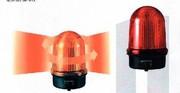 LED-Rundumscanner 280: Deutliche Signale  bei jedem Wetter