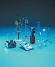 Labortechnik: Mehr als 6000 Präzisions- Labor-Instrumente und -Geräte  mit dem Markenzeichen Assistent®