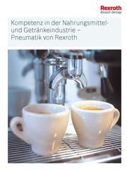 Lineartechnik: Kompendium für Food and Beverages