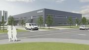 News: Agrolab mit neuem Analytikzentrum weiter auf Wachstumskurs