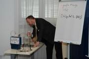 News: Explosionsschutz-Seminar: WALDNER trifft Nerv der Branche