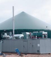 Energieerzeugung: Ein großes Plus für die Umwelt
