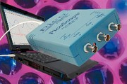 USB-Oszilloskope: Ultrakompakte USB-Oszilloskopserie