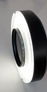 Ringleuchten MultiLight: LED-Ringleuchten doppelt so hell