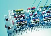 Druckmessklemmen: Einfache Druck- messung im I/O-System
