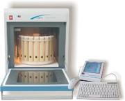 Extraktionssystem: Schnellmethode durch Flüssig-Flüssig-Extraktion