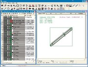 Drehteilinspektionssystem EyeSort: Optisches Drehteilinspektionssystem