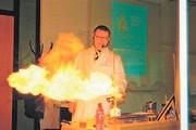 """Broschüre """"Fachinformationen zur Gefahrstofflagerung"""": Sensibilisierung für Gefahrstoffe"""