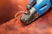 Blechbearbeitungs-Werkzeuge: Vom Nibbeln zum Stanzen